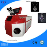 Hot Selling Jewellry Gold Laser Spot Weld Machine Price