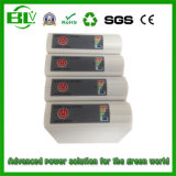 2s2p 4.4ah Portable Battery Heating Pad Rechargeable Battery Pack
