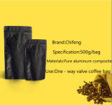 Food Plastic Packaging Bag with Zipper