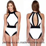 Wholesale Hot Sale New Piece Bikini Swimsuit Sexy Polyester Swimwear