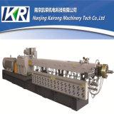 EVA Hot Melt Glue Extruder/Granulator/ Water-Ring Pelletizing Line