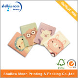 Customized Mini Small Cute School Exercise Diary Notebook (QYCI15288)