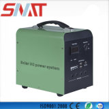 50W DC Solar Power System 50ah Battery Built-in