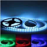Holiday Decoration Multi Color SMD 5050 7.2W/M RGB LED Strip Light