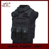 Airsoft Paintball Tactical Combat Assault Vest Four in One