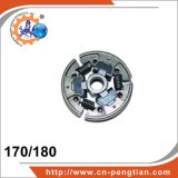 Clutch 170 180 of Gasoline Chain Saw Spare Parts for Agriculture Machinery