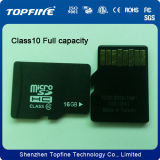 Full Capacity 16GB Memory Card Class10 for Mobile Phone (TF-4015)