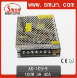 Small Volume Switching Power Supply 100W 5VDC AC to DC
