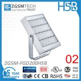 IP66 Waterproof 200W LED Flood Light with Cheap 3030 Chip
