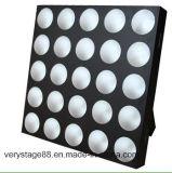 Stage Light 25*10W 5X5 RGBW 4in1 LED Beam Matrix Light