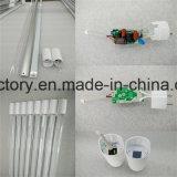Manufacturer High Lumen ETL T8 1.2m G13/Single Pin/R17D LED Tube (18W)