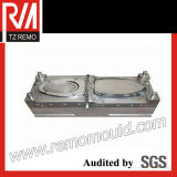 Home-Used Plastic Toilet Seat Mould