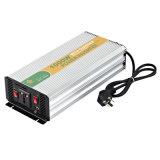 1000W 12V/24V/48V UPS DC AC Inverter with Battery Charger DC 12V/24V AC 220V