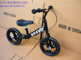 Top Selling Steel Material Frame EVA Tire Mini Balance Bike for Kids Toy