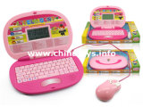 Children Toys Gift Educational Learning Computer Plastic Toy (712518)