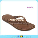Latest Indoor Rubber Sole Slippers for Women