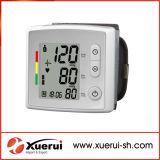 Hospital Wrist Digital Electrical Sphygmomanometer