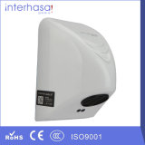 New Type High Quality Automatic Toilet Portable Mini Sensor Automatic Hand Dryer