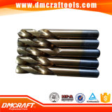 DIN1897 Stub Length HSS Cobalt Fully Ground Drill Bits