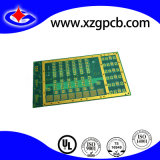 36-Layer PCB 16: 1 Aspect Ratio for Communication