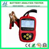 Smart Battery Analyzer 12V Auto Battery Tester (QW-Micro-100)