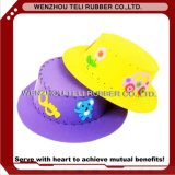 Wholesale of DIY Foam Rubber Hat with Cheap Price Tl-0019