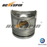 Japan Diesel Engine Auto Parts 6D17 Piston for Mitsubishi with OEM Me072576