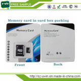 Free Sampl Micro Memory SD Card with Customzied Logo