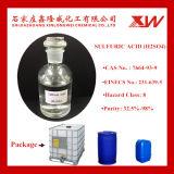 Industrial & Reagent Grade Sulfuric Acid 98% 96%