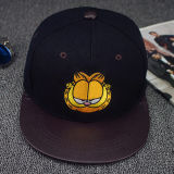 Design Your 3D Embroidery Snapback Hat