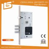 High Quality Mortise Lock Body (U252R)