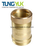 Brass Rings by CNC Turning Machining Parts