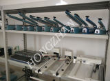 Direct Manufacturer Hand Sealing Machine with Iron Body for Complex PE POF Film Heat Seal