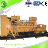 50Hz 1500rpm 500kw Natural Gas Generator
