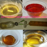 Injectable Steroid Testosterone E 250mg/600mg Testosteroneenanthate Oil Testosteronenanthate