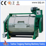30kg-150kg Full Stainless Steel Semi-Automatic Water Washing Machinery (GX series)