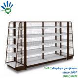 Grocery Store Display Gondola Shelves, Store Shelving