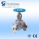Ss304 Flange Globe Valve Manufacturer in China