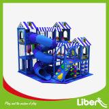New Interesting Indoor Kindergarten Playground Equipment