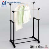 Hot Sale Double Rod Clothes Hanger