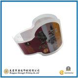 Customized Paper Adhesive Label (GJ-Label001)