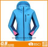 Men′s Fashion Fleece Bonded Jacket