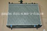 16400-Bz180 Spare Parts Aluminium Water Radiator for Daihatsu Xenia