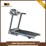 Home Use Domestic Fitness Equipment Electric Motorized Indoor Treadmill