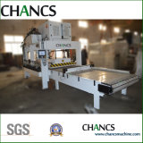RF Splicing Press