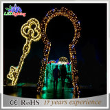LED Solar Powered Christmas Decorative Outdoor Holiday String Lights