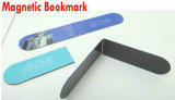 Custom Logo Paper Folding Magnetic Bookmark