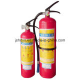 2kg Portable Dry Power Fire Extinguisher (EN3)