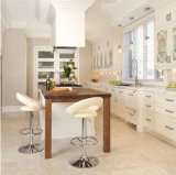 American Contemporary Solid Wood Kitchen Cabinet