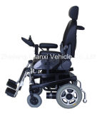 Highly Competitive Electric Power Reclining Wheelchair